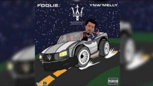 foolie - Maserati (Feat. YNW Melly)